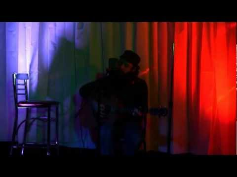 Justin Sherry  - river valley songwriters showcase 2