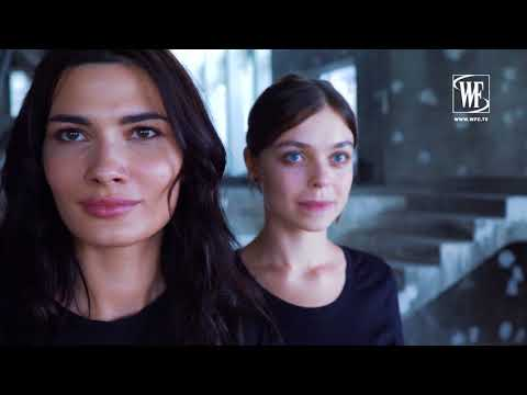 New Model Show, Москва, 2 эпизод, 1 сезон