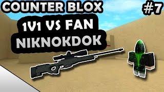 Script OVERPOWER - Counter Blox - Evan Player