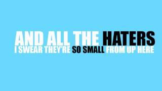 Justin Bieber   Bigger   Lyrics Video (HD)