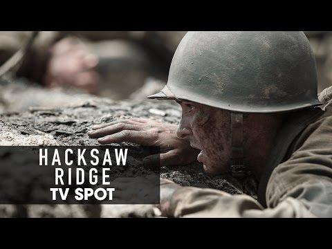 Hacksaw Ridge (TV Spot 'Critics Rave')