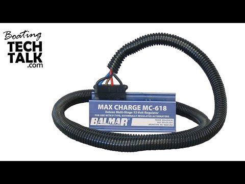 Intro - Improve your Alternator Charging with an External Regulator