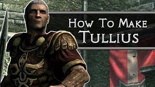 Tullius armor