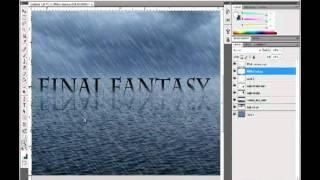 final fantasy playmat