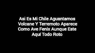 Cachai O No Cachai'🎶~Endo Ft Shelo Aloloko~(Letra