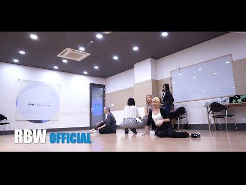 [Special] 'HIP' Choreography Practice Film #3