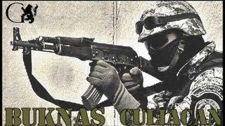 MAS FUERTES QUE NUNCA - Buknas De Culiacan