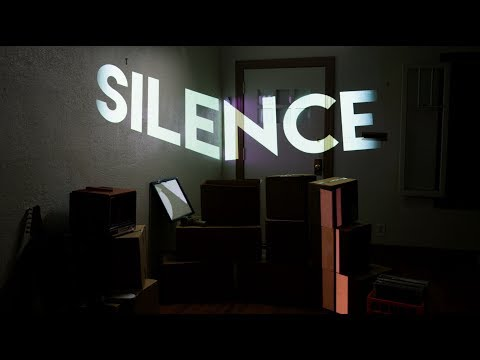 Marshmello ft. Khalid - Silence (Official Lyric Video) (видео)
