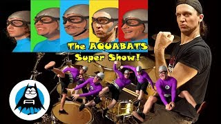 The Aquabats Super Show! Theme Song