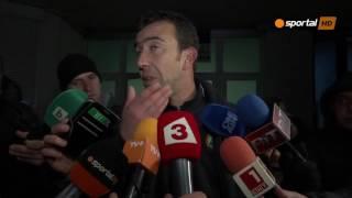 Георги Петков: При такива чужденци не мисля да се отказвам