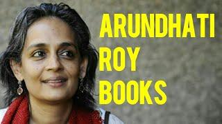 ARUNDHATI ROY BOOKS