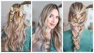Peinados bonitos y faciles CINDYLIMON