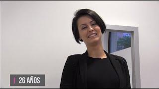 Aumento de pecho -Testimonio de Mariana Todorova - Clínica Dorsia Bilbao