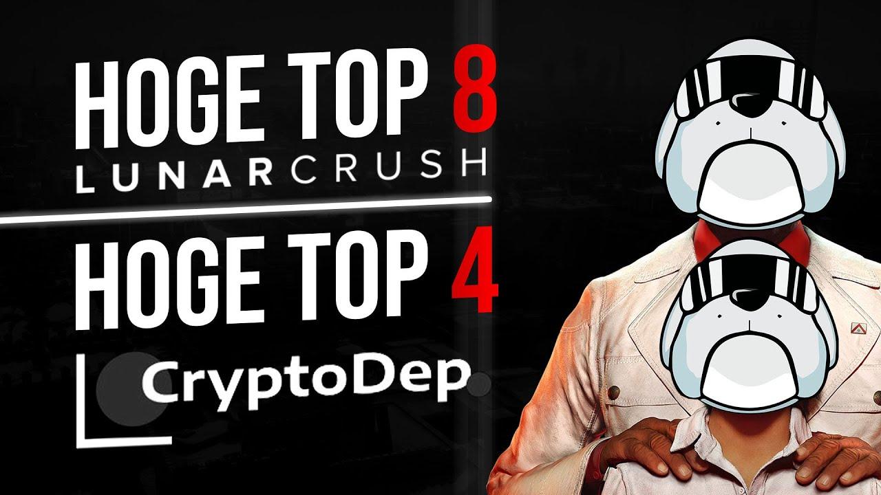 $Hoge Leading 10 Memecoin By LunarCRUSH! Hoge Financing Marketing NFT News/ Updates thumbnail