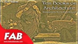Ten Books on Architecture Full Audiobook by Marcus VITRUVIUS POLLIO by Antiquity