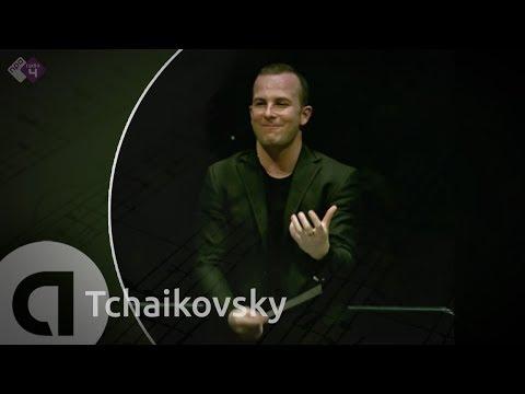 התזמורת הפילהרמונית של רוטרדם מציגה: מפצח האגוזים של צ'ייקובסקי