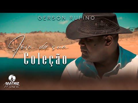 Baixar Música – Joia de Sua Coleção – Gerson Rufino – Mp3