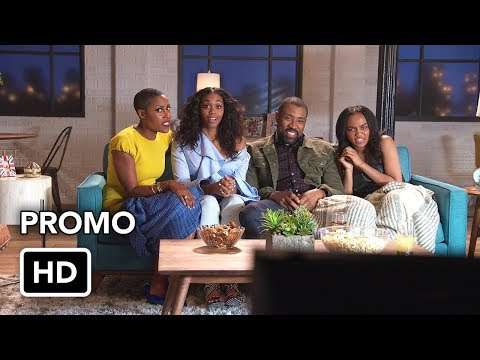 Black Lightning Season 1 Promo 'Couch Reactions'