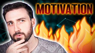 ADHD🔥Motivation Problems & Solutions 🧠