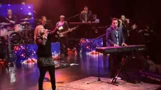 Shout to The Lord & Agnus Dei (Darlene Zschech - Revealing Jesus)