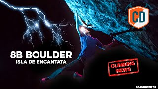 FLASH...Ahahaaa: Will Bosi CRUSHES | Climbing Daily Ep.1732 by EpicTV Climbing Daily