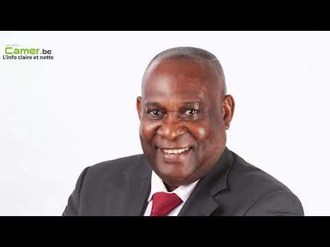Marcellin Biethe Kinoth met « l'homme » au centre de ses préoccupations