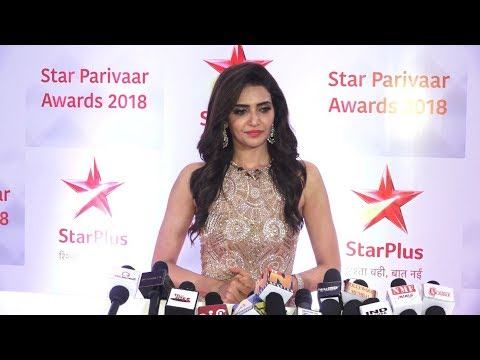 Star Parivaar Awards 2018: Red Carpet with celebs | Watch Video