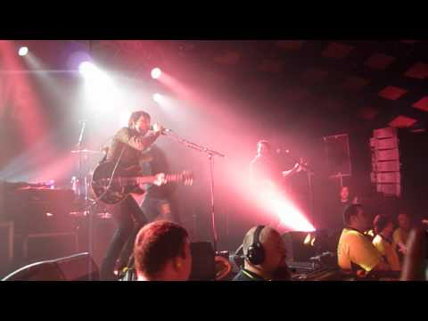 Miles Kane - Inhaler live @ Barrowlands / Glasgow - 21/04/12