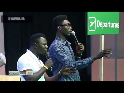 Latest Nigerian Comedy show