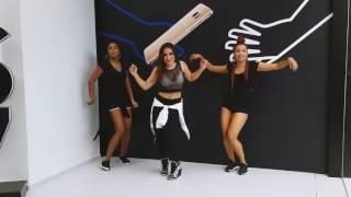 Anitta - Sim Ou Não (Coreografia)