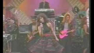 Donna Summer-Dinner With Gershwin/Hard for the Money(Live)