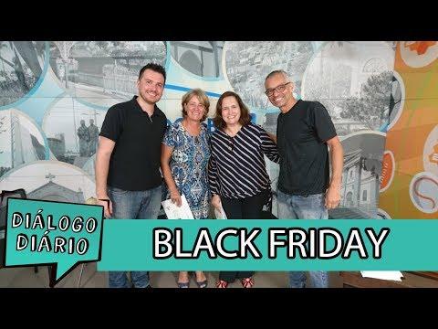 Diálogo Diário Especial BLACK FRIDAY !