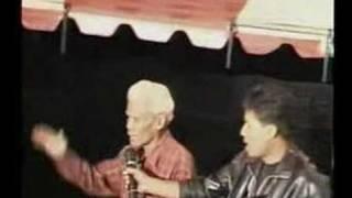 Karut Live-Deraman Anak Keli +Dollah To'Deh