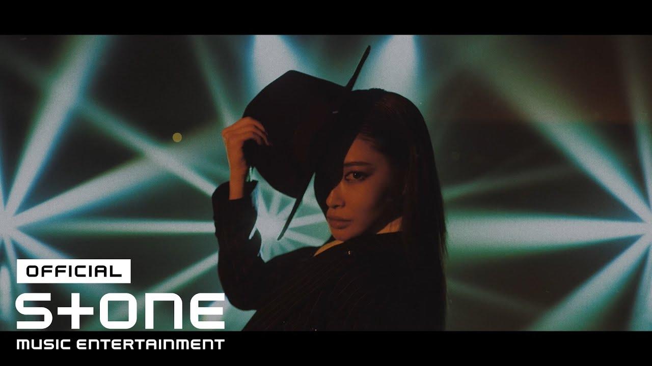 [Korea] MV : Chung Ha - Dream of You