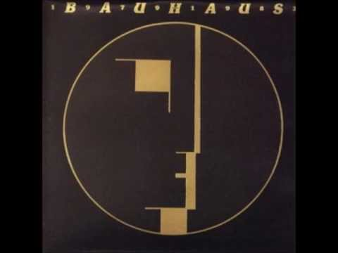 Slice of Life (Song) by Bauhaus
