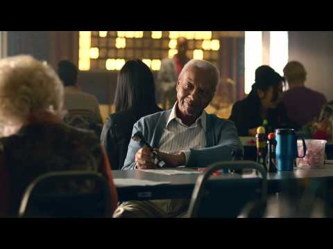 Taco Bell Commercial (2014) (Television Commercial)