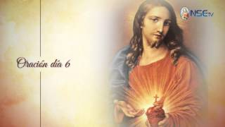 MES DEL SAGRADO CORAZÓN- DÍA 06