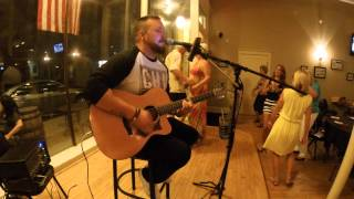 """Dean Heckel covering """"Valerie"""" by Amy Winehouse"""