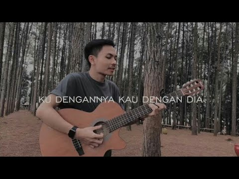 Afgan - Ku Denganya Kau Dengan Dia (Cover By Billy Joe Ava) - Haiq Channel