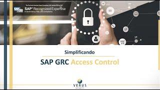 Verus Security Simplificando