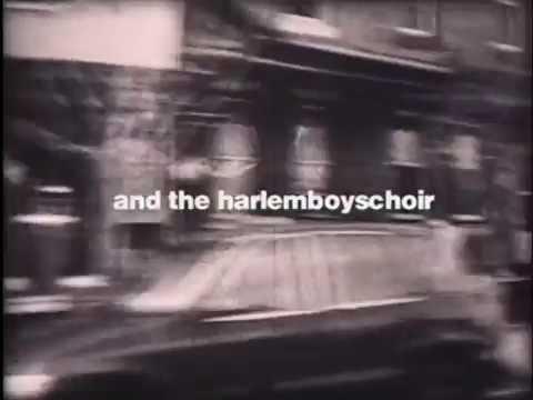 Música 2 Words (featuring Mos Def, Freeway & The Harlem Boys Choir)