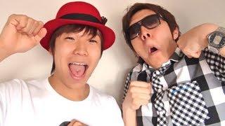 Donkey Kong Beatbox - Daichi + Hikakin