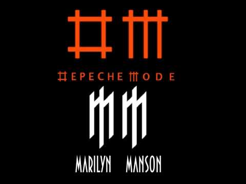 Marilyn Manson - Personal Jesus (Depeche Mode Cover)