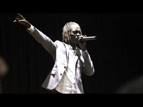 Yin ca mek by Sunnyman Wech kelec (Official) South Sudan Music