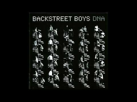 Backstreet Boys - Is It Just Me - DNA 2019