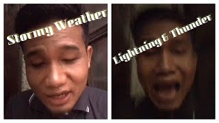 Ubena: Stormy Weather... (Uncut Version)