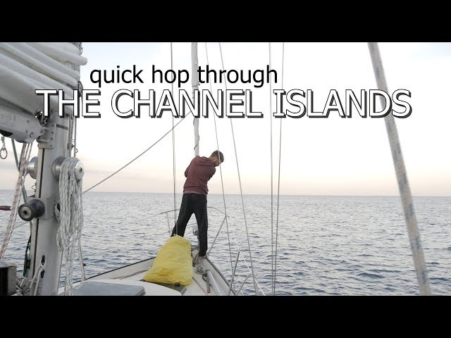 DON'T sail with a Schedule! - Walde Sailing ep.84