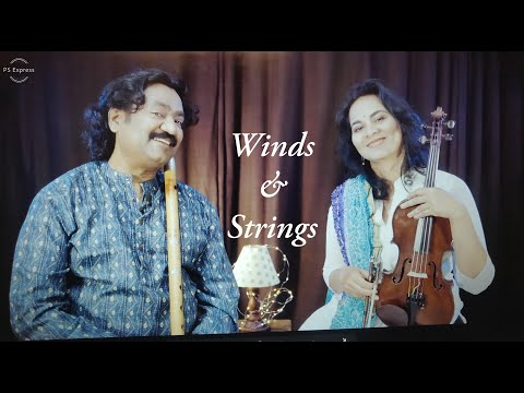 Winds and Strings