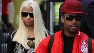 Nicki Minaj- Bed Of Lies ft. Skylar Grey (Official Video)