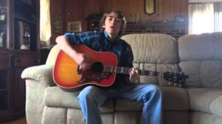 """Guys Like Me"" by ""Eric Church"" cover by Tyler Skeen"